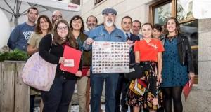 """A D.O. Ribeiro, protagonista na categoría """"Tapas maridaxe"""" dos Premios Picadillo da Coruña"""