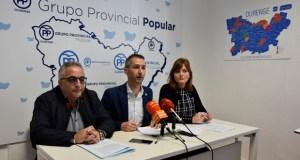 O PP plantexa dez iniciativas para o Debate do Estado da Provincia