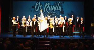 A Coral De Ruada actuará este venres no Teatro Lauro Olmo do Barco