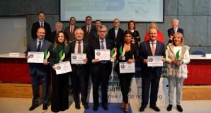 """A Fundación Valdegodos recibe o premio """"Líder en Calidade"""" en Expourense"""