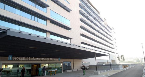 A maioría das plantas do novo edificio do CHUO xa están operativas