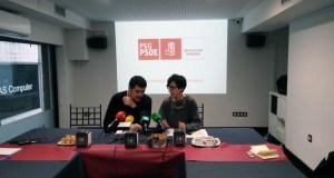 O PSOE provincial solicitará no Pleno a creación dun Pacto pola violencia de xénero