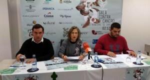 Sonoro Maxín ou os Delinqüentes tocarán na Gala Contra o Cancro en Ourense