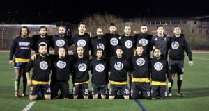 O Auriense Fútbol Gaélico, representado en Europa