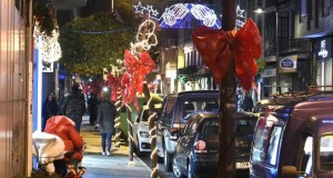 """Convócase o V Concurso de Decoración """"Nadal nas rúas"""" no Barco"""
