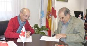 A Fundación Barata Ojea Vilariño cédelle unha vivenda a Cruz Vermella para acoller refuxiados