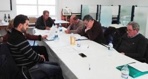 O CRDO Valdeorras promoverá modificacións nas normas de explotadores, de adegas e no manual de calidade