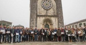 As adegas da Ribeira Sacra reciben as certificacións de calidade ENAC