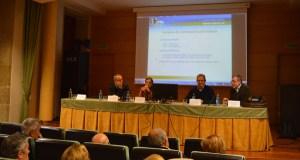 A contratación de seguros agrarios no sector do viño, analizada na D.O. Monterrei