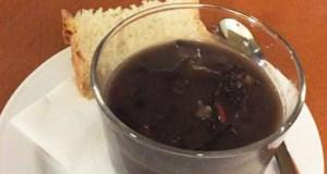 Tapas de cogomelos e xornadas micolóxicas en Trives na segunda fin de semana de novembro