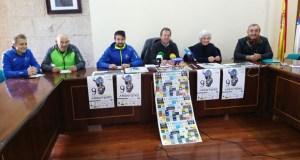 A Carreira Solidaria do Arenteiro, no Carballiño, espera xuntar a 600 corredores o domingo