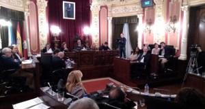 O Concello de Ourense aproba os fondos para os convenios con entidades sociais
