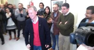 Rafael Rodríguez Villarino gaña as primarias socialistas con 663 votos