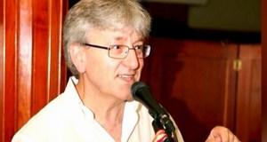 Xubilación de Manolo Agra, profesor de Lingua e Literatura Galega do IES Martaguisela