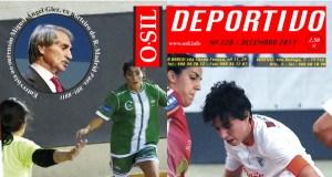 """O Sil galardoado na categoría de """"Mellor labor informativo"""" nos Premios Deporte Galego"""