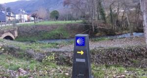A asociación de municipios do Camiño de Inverno a Santiago reunirase o 29 de xaneiro en Vilamartín
