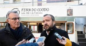 """Lalín presenta a súa """"50 Feira do Cocido"""" no Barco"""