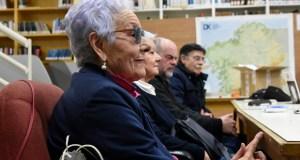 """Preséntase o libro """"Josefa Álvarez Quiroga. Memorias dunha nena da Guerra"""", no Barco"""