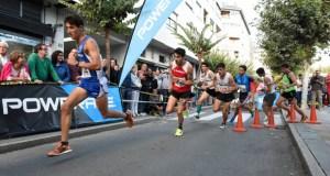A Milla Urbana do Barco, no ranking das mellores carreiras de España