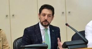 O deputado popular Moisés Blanco critica a visita do secretario xeral do PSdeG a Valdeorras
