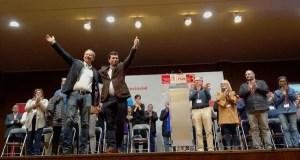 O PSdeG-PSOE de Ourense renova a súa executiva