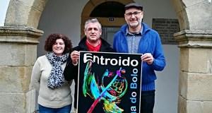 Viana do Bolo presenta o cartel do Entroido 2018