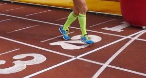 Ourense acolle os campionatos galegos de atletismo das categorías base en pista cuberta