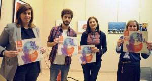 As 24 horas teatrais e escénicas reunirán a medio cento de novos talentos no Espazo Xove de Ourense