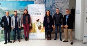 Curso de xestión do deporte no entorno natural, na Facultade de Ciencias Empresariais e Turismo de Ourense
