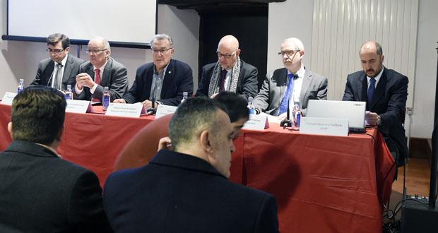 O Ministerio de Fomento plantexa á UE a inclusión da liña Monforte-Venta de Baños no corredor ferroviario do atlántico