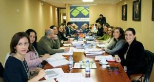 Un proxecto europeo impulsa o acceso de empresas da Eurorrexión ao mercado exterior