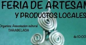 A artesanía tomará Trives, Castro Caldelas e Maceda na Semana Santa