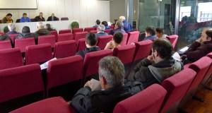 Asemblea da Sociedade de Pesca Fluvial Valdeorras