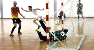 O Pizarras Tres Cuñados empata a 4 goles co Ventorrillo