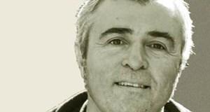 Xoán Carlos Domínguez Alberte presenta o seu novo poemario en Ourense