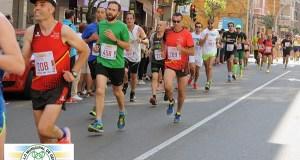"""O circuíto popular """"Correndo por Ourense"""" propón seis carreiras polos barrios da cidade"""