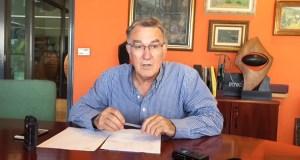 """O alcalde do Barco insiste en pedir un reparto dos fondos da Deputación con """"criterios obxectivos"""""""