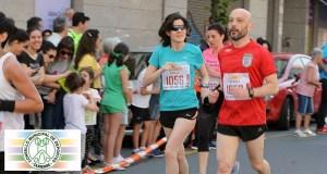 Máis de 1.100 atletas participarán este domingo na carreira do Vinteún, en Ourense