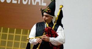 Diego Prieto, de Castro Caldelas, entre os 4 gaiteiros galegos seleccionados para competir no Festival de Lorient