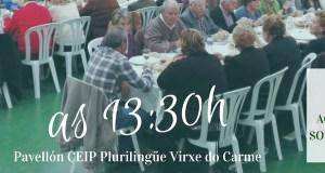 Sober celebrará o XIX Festa do Avós, o 19 de maio