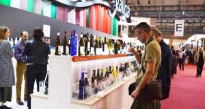 Exitosa participación dos viños de Monterrei en Alimentaria