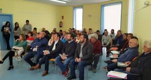 Inícianse na comarca de Verín unha serie de charlas sobre axudas para rehabilitar vivendas