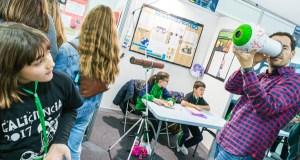 A Galiciencia estréase na primavera con proxectos de 30 centros escolares na Tecnópole, Ourense