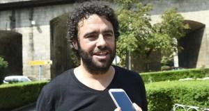 Davide Rodríguez pregunta no Parlamento sobre o avance da praga da avespiña do castiñeiro en Galicia