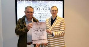 a Feira Internacional de Antigüidades reunirá en Expourense a máis de 50 expositores de 5 países