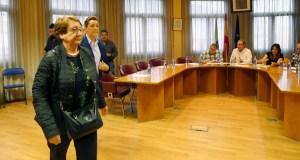 O Partido Popular da Rúa abandona o Pleno que el mesmo solicitara