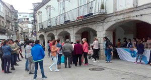 Xogos populares, lectura pública e música nas Letras Galegas en Viana do Bolo
