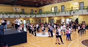 Arranca a Semana Internacional do Baile en Ourense