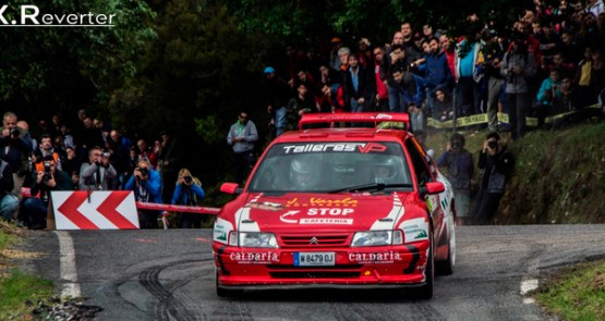 O Ourensan Emilio Vazquez Pereira Gana O Trofeo Estanislao Reverter