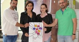 A XIII Feira do Viño de Monterrei xa ten cartel anunciador